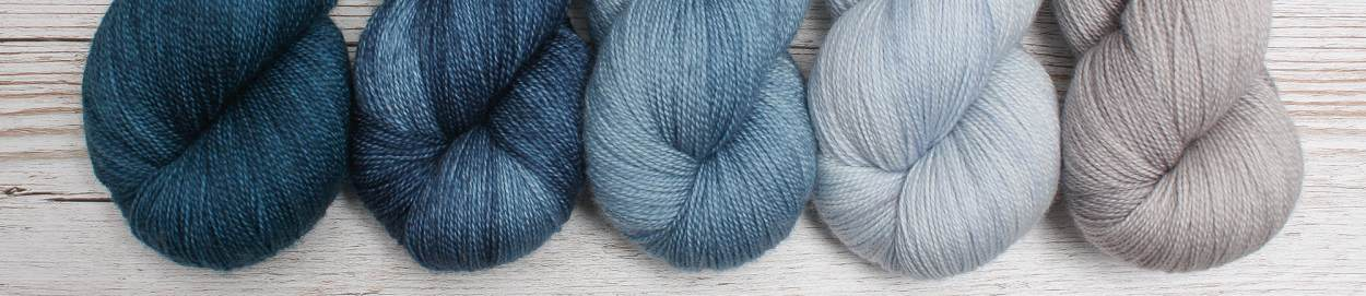 100% Wool (Merino Superwash) -...
