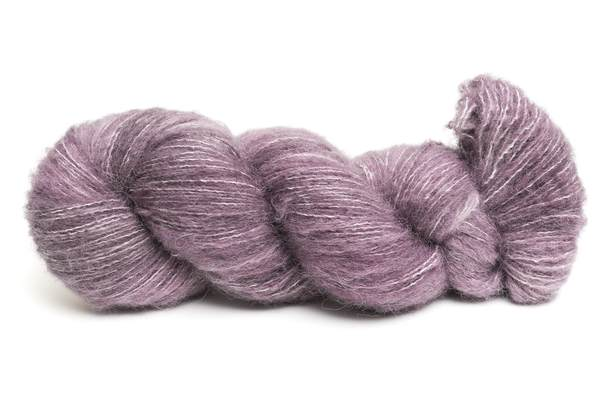Alpaka Cloud | Muted Aubergine OOAK