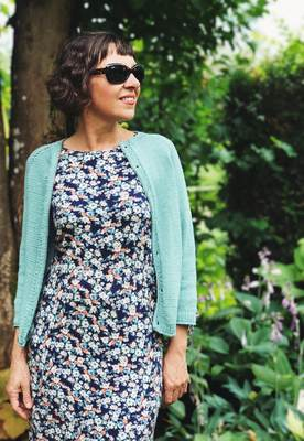 Anleitung Kisay Cardigan - Download