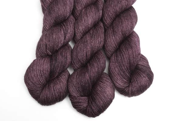 Angel Delight 400 | Black Aubergine