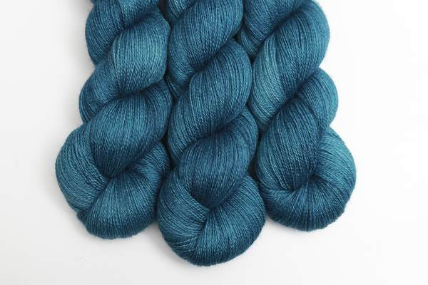 Angel Delight lace | Quiet Storms