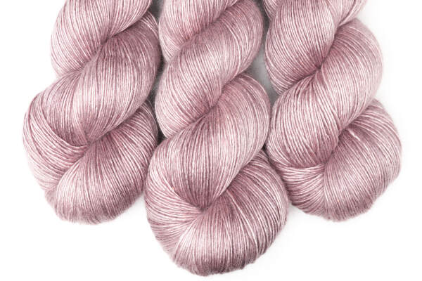 Mystic Silk Light | Antique Rose