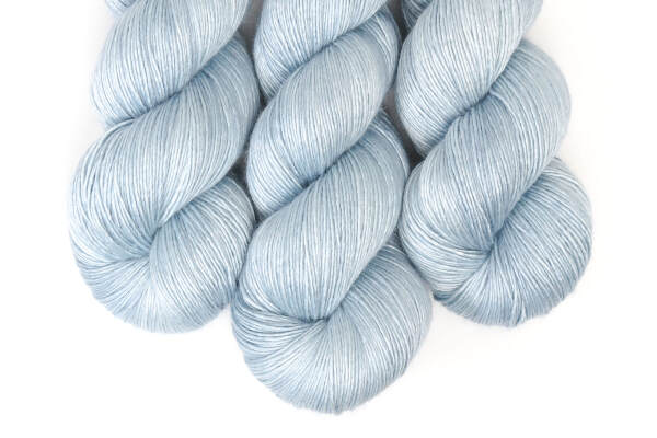 Mystic Silk Light | Dreamy Blue