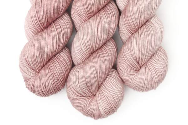 Fine Merino | Antique Rose