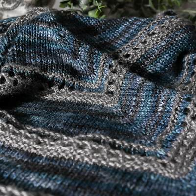 Pattern Avalon Tuch - Download