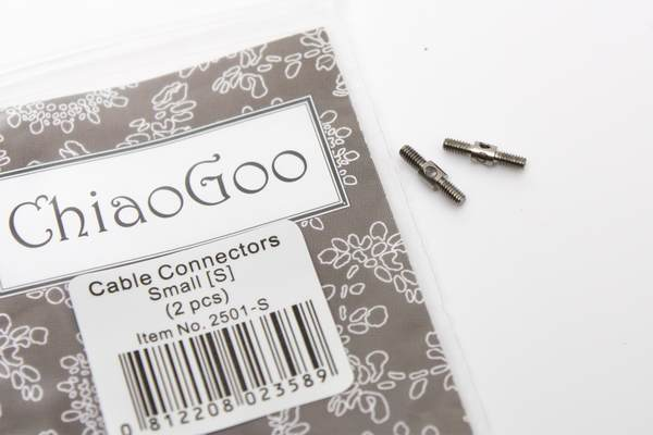 ChiaoGoo Cable Connector S