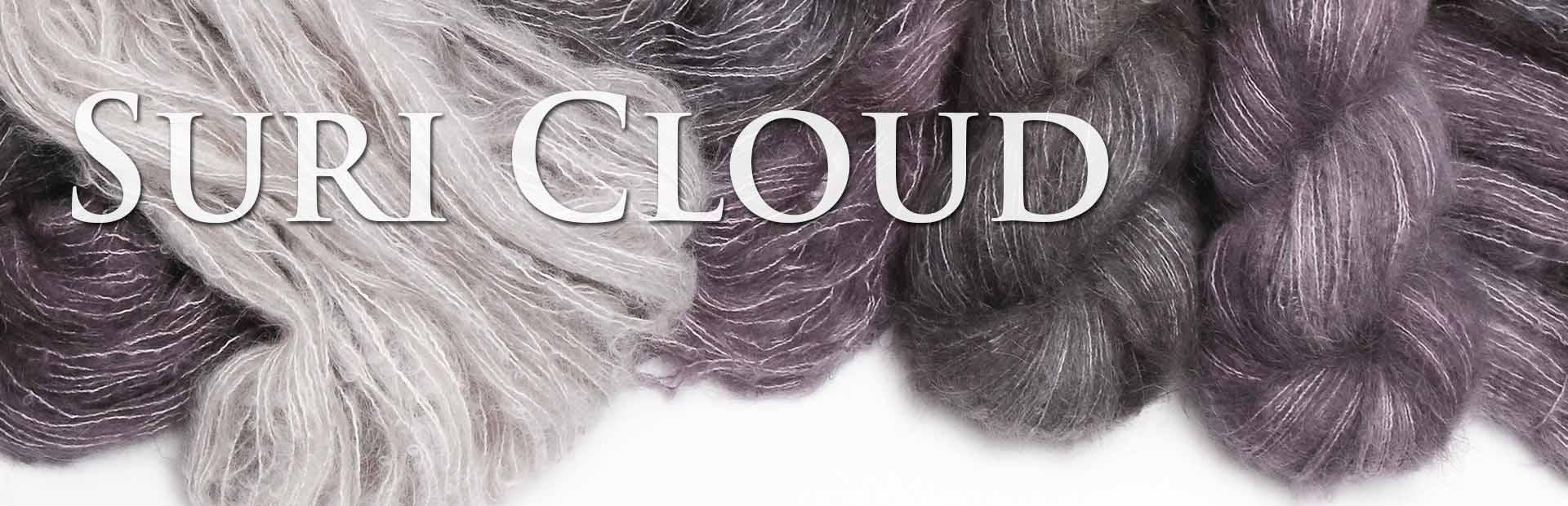 Suri Cloud